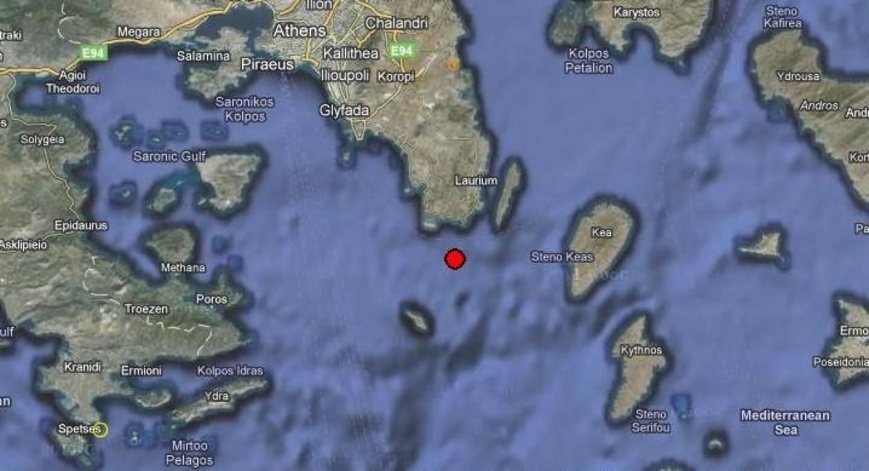 O εγκέλαδος «χτύπησε» τη νότια Αττική