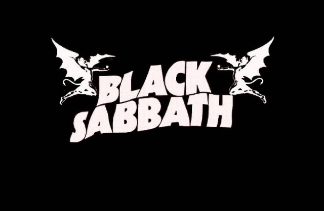 Οι Black Sabbath έρχονται στην Ελλάδα