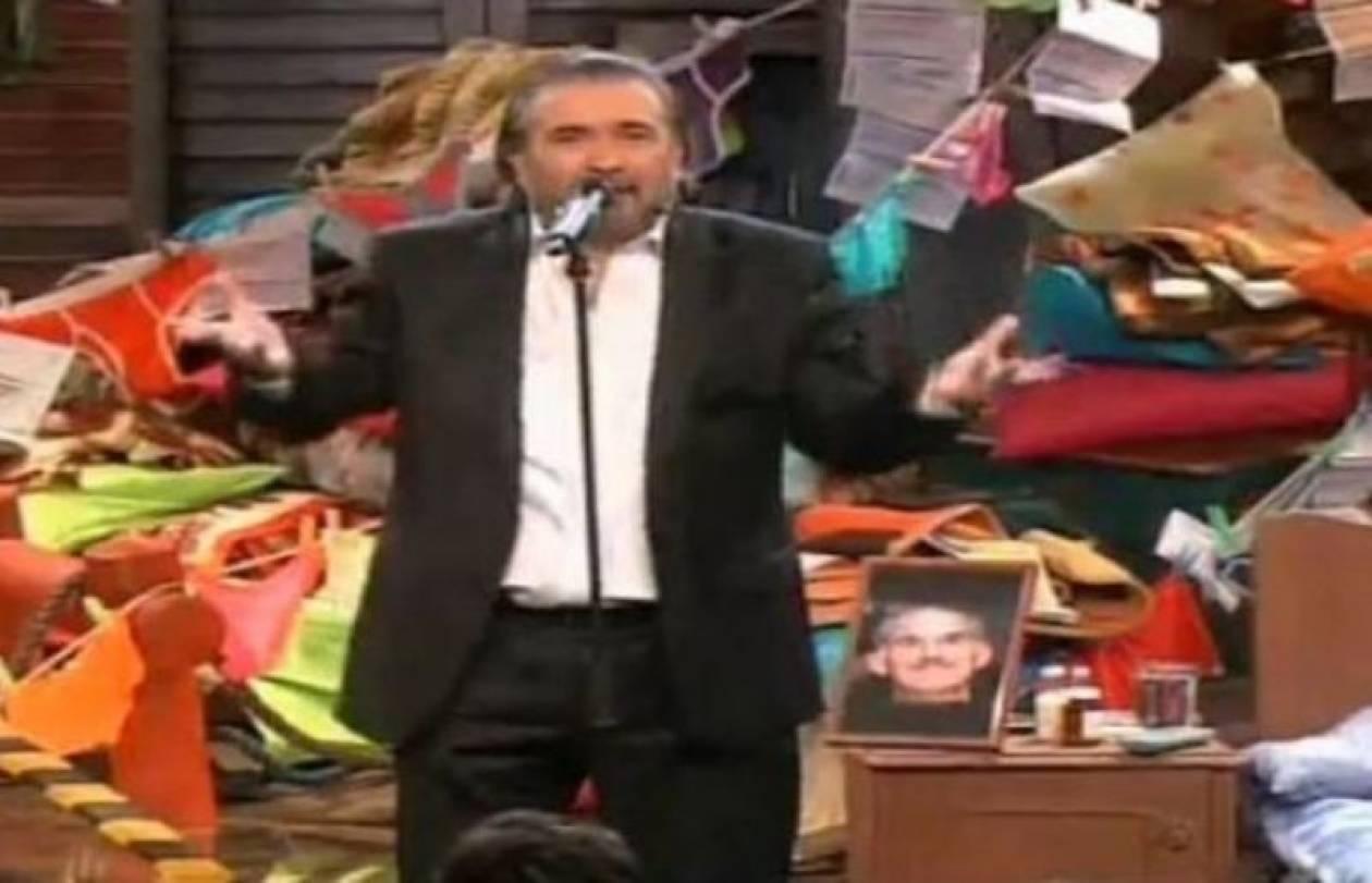Λ. Λαζόπουλος: «Το 2012 συνεχίζουμε. Τώρα τι, πως, που... θα δούμε»