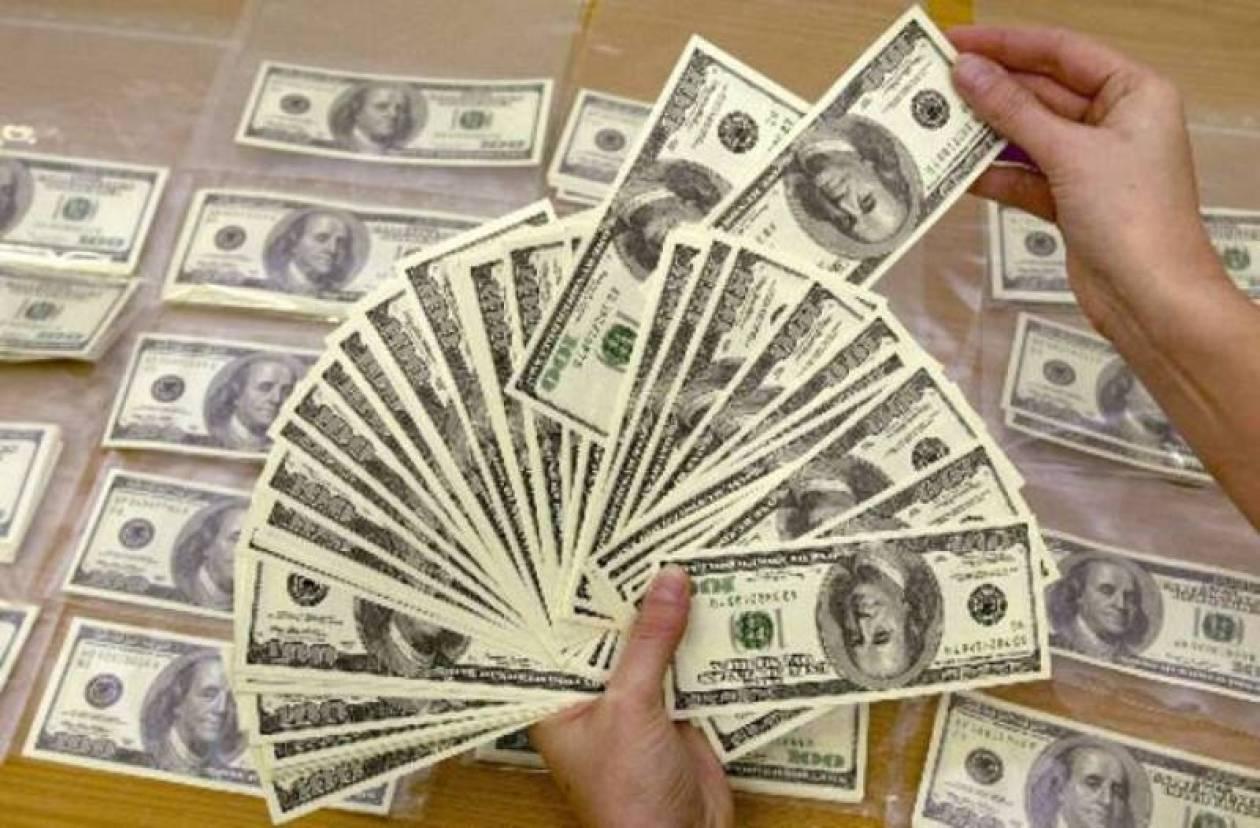 Μεξικό: Συμμορίες «ξέπλυναν» 46,5 δισ. δολάρια από το 2000 ως σήμερα