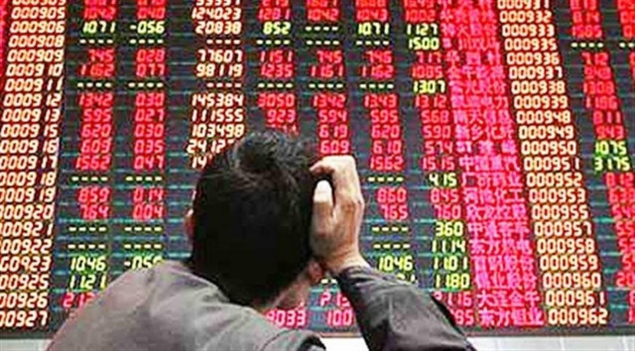 Με επιφυλακτικότητα και πτώση άνοιξε ο Nikkei