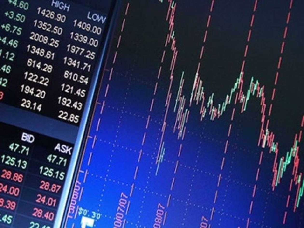 Σε ανοδική τάση τα ευρωπαϊκά χρηματιστήρια