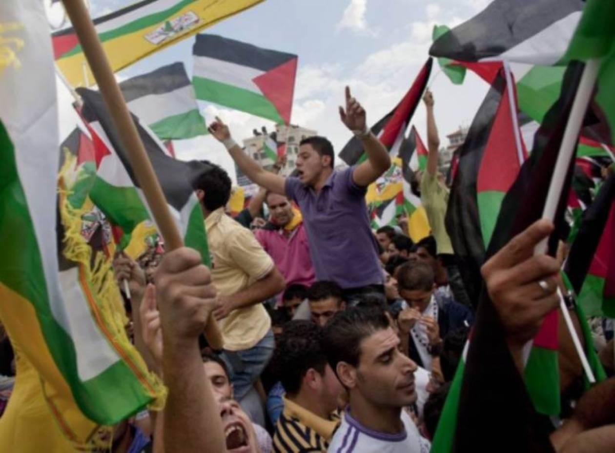 «Απελευθερώθηκαν» τα κονδύλια για τους Παλαιστινίους