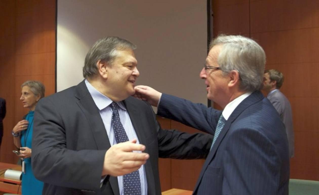 Ε. Βενιζέλος: Καλό σημάδι για την Ελλάδα η έκτη δόση