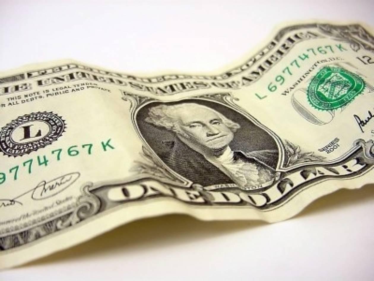 Εθνικό νόμισμα της Ελλάδας το δολάριο;