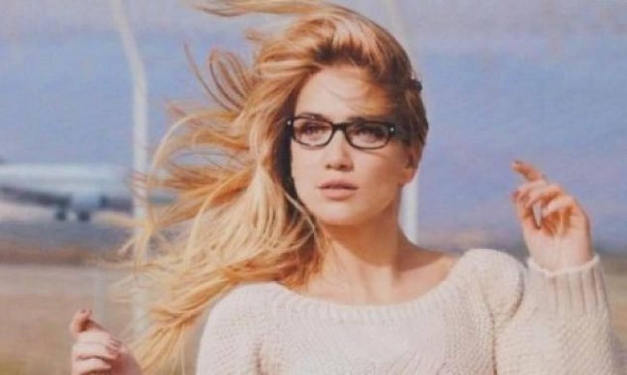 Το μοντέλο… Έλενα Παπαβασιλείου αποκαλύπτει τα μυστικά της!