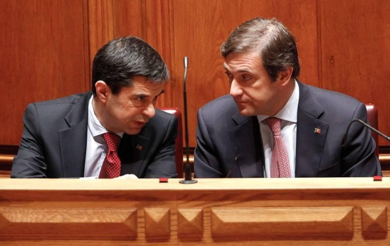 Πορτογαλία: Εγκρίθηκε ο προϋπολογισμός λιτότητας