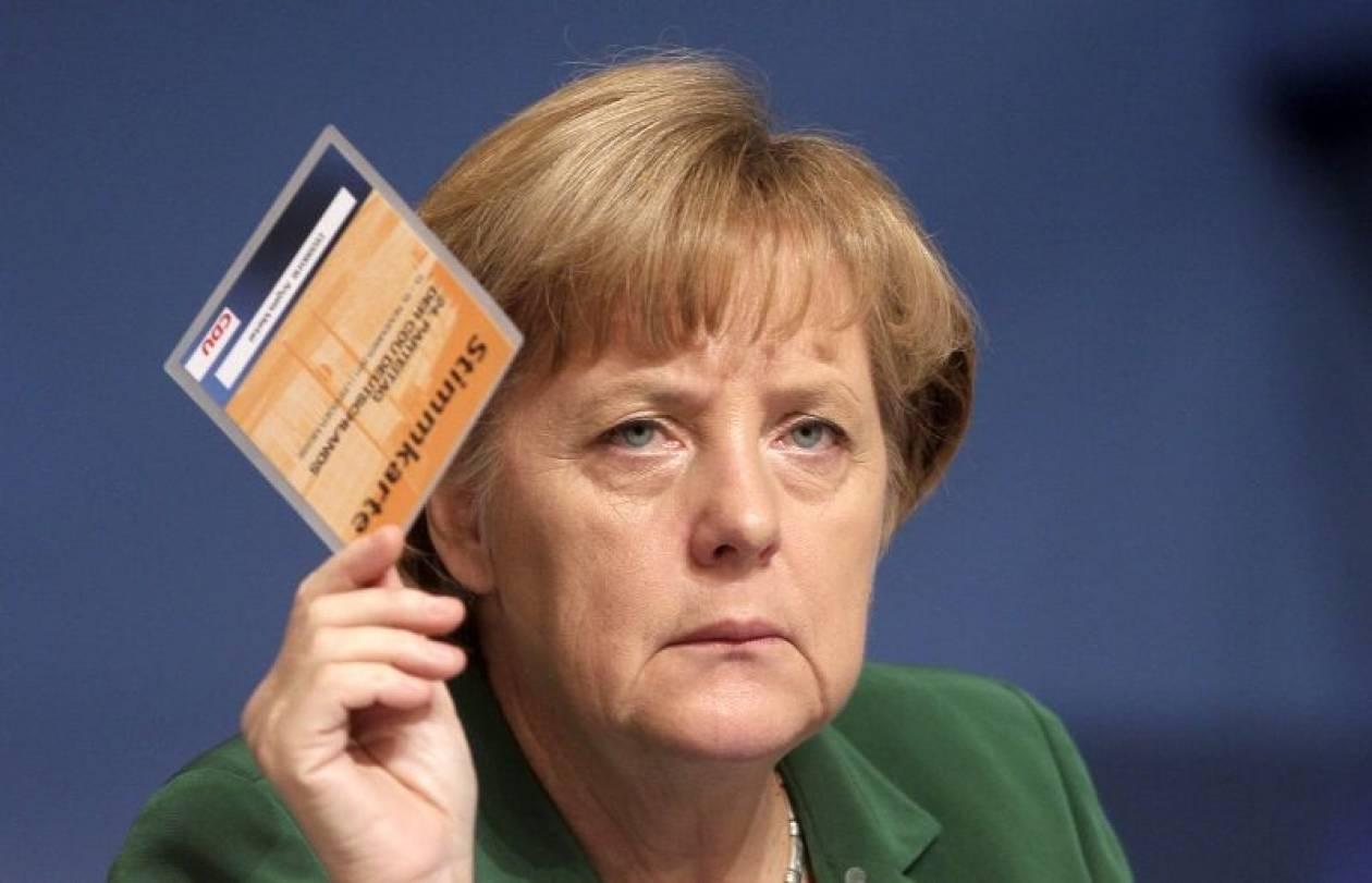 NYTimes: Η άρνηση της Γερμανίας, καταστροφή της Ευρώπης