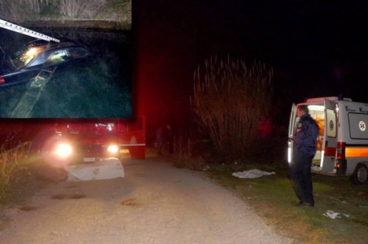 Θρίλερ με τις έρευνες της δολοφονίας πατέρα και γιου στην Καλαμάτα