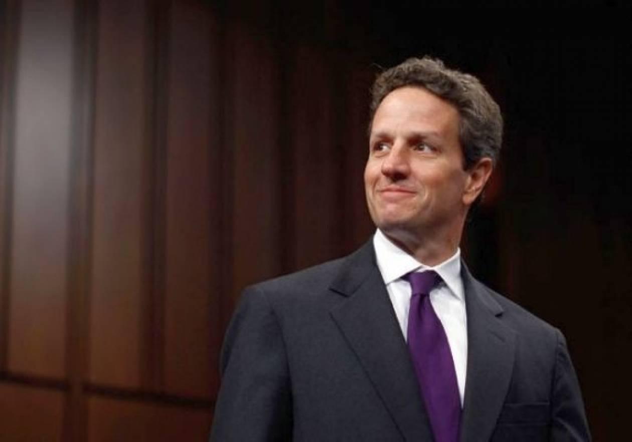 Οι ΗΠΑ στηρίζουν την κίνηση των Κεντρικών Τραπεζών