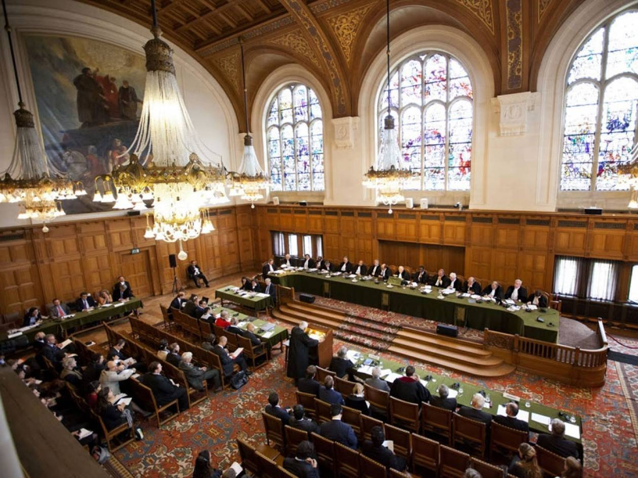 Η Χάγη καταδίκασε την Ελλάδα για το βέτο στα Σκόπια
