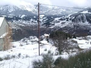 Επιχείρηση διάσωσης για δύο τραυματισμένους ορειβάτες