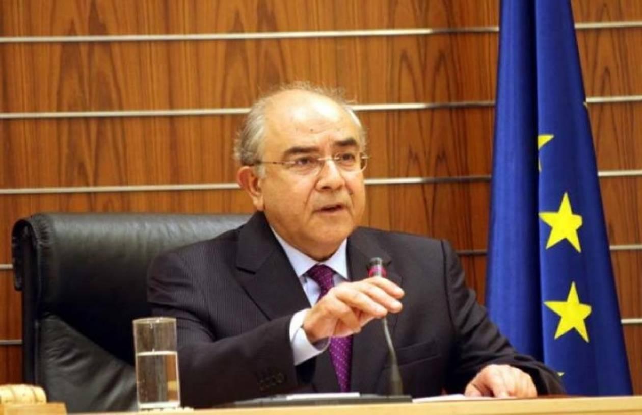 Διαδοχικές συναντήσεις Γ. Ομήρου στην Αθήνα