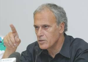 Δημαράς: Δεν θα συνεργαστώ με τον Καμμένο