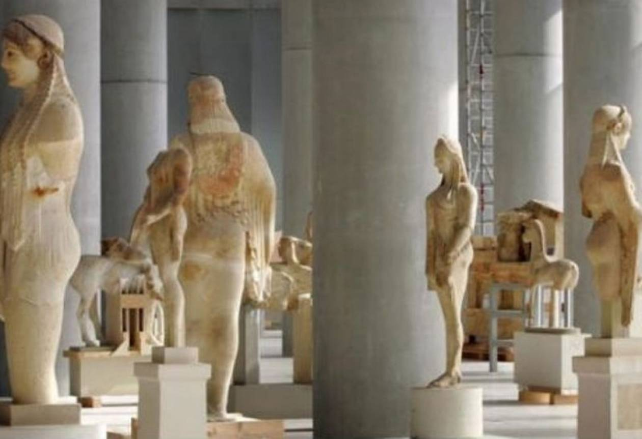 Ελεύθερη είσοδος σε μουσεία και αρχαιολογικούς χώρους