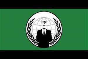 Νέα επίθεση των Anonymous σε CIA και Interpol
