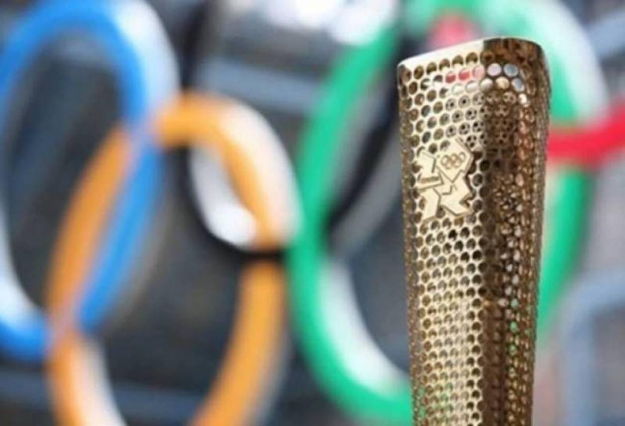 Ο Πειραιάς υποδέχεται την Τετάρτη την Ολυμπιακή Φλόγα