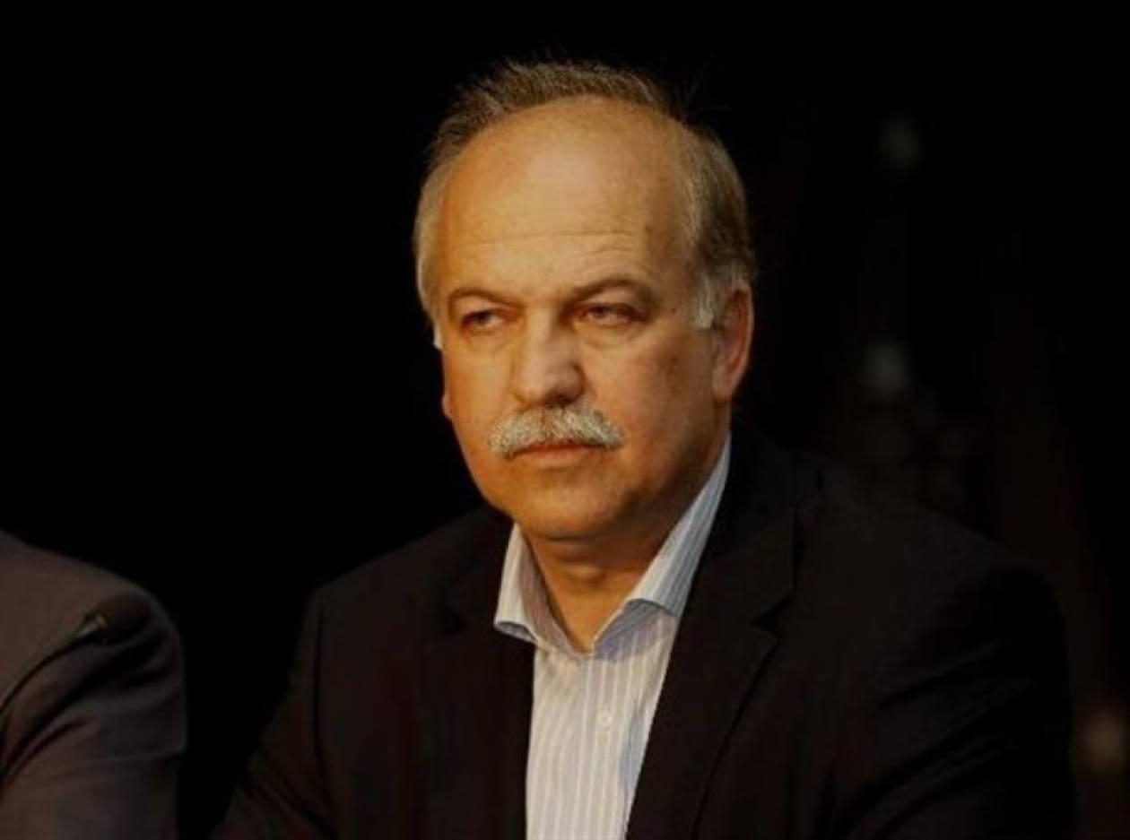 Φλωρίδης: Όλο το παρασιτικό ΠΑΣΟΚ έχει πάει στο ΣΥΡΙΖΑ