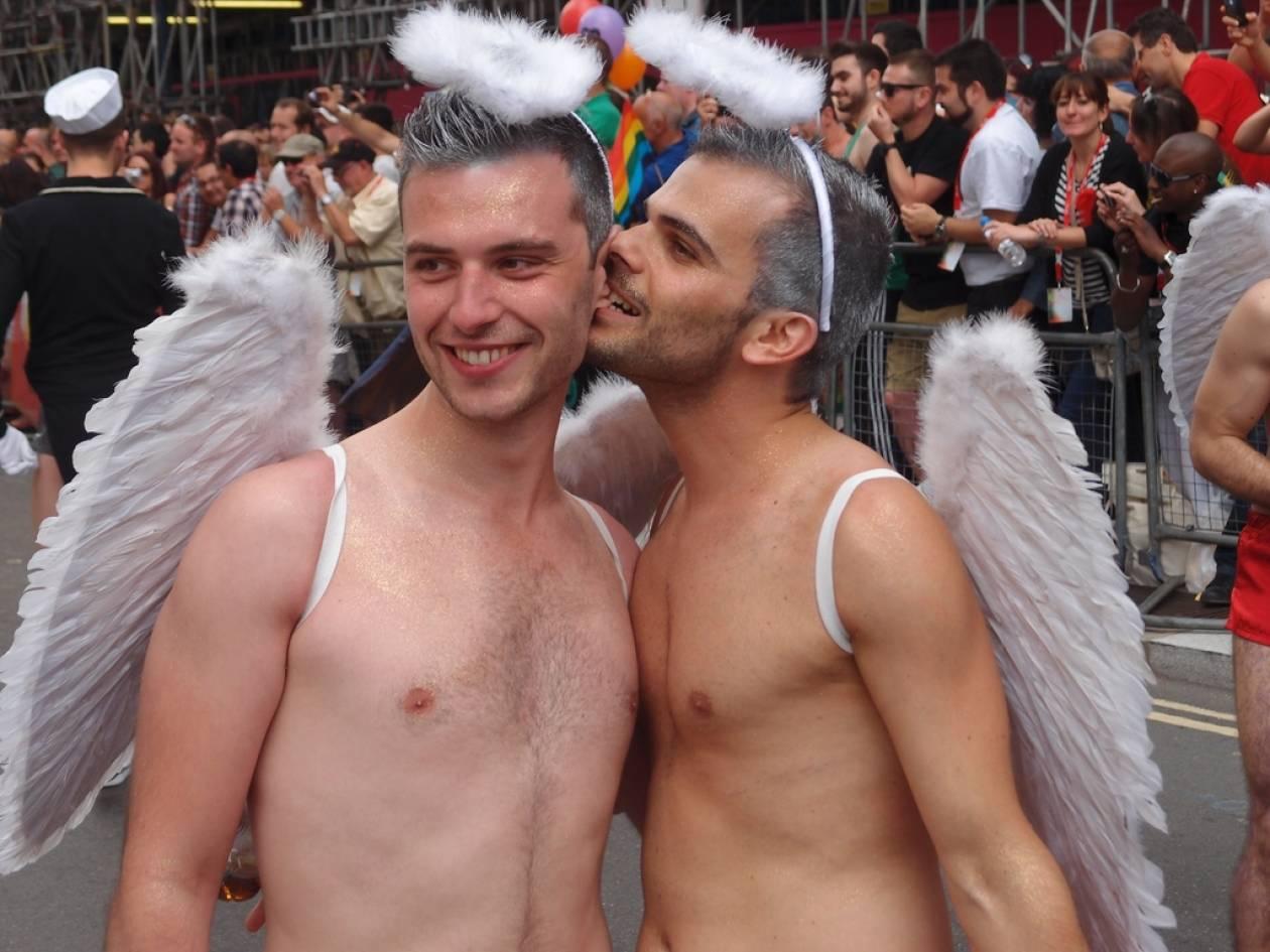 Αποτέλεσμα εικόνας για ομοφυλοφιλοι