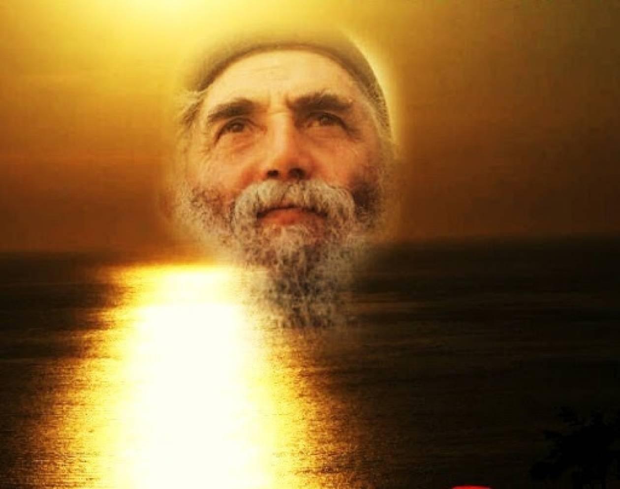 Οι προφητείες του Γέροντα Παΐσιου για το εξωτερικό... χρέος