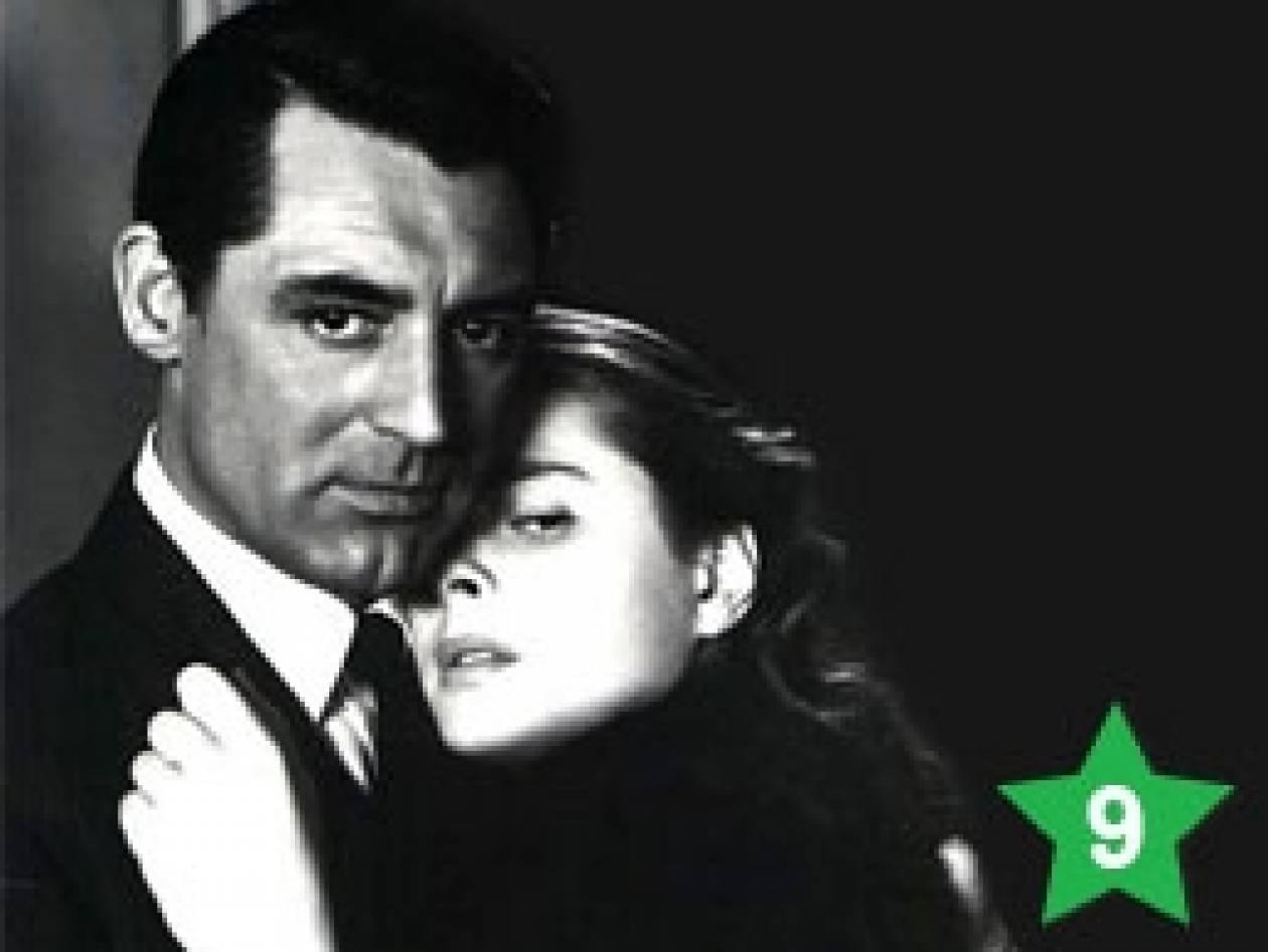 O σύζυγός ναζί κι ο εραστής κατάσκοπος, να ζει κανείς ή να μη ζει