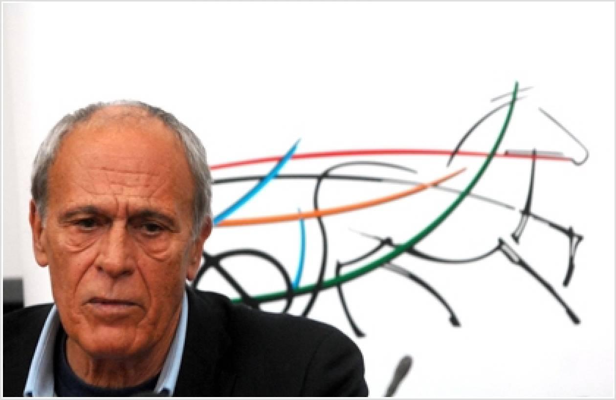 Γ. Δημαράς: Φασιστική η απόφαση αποκλεισμού της Β. Παπαχρήστου