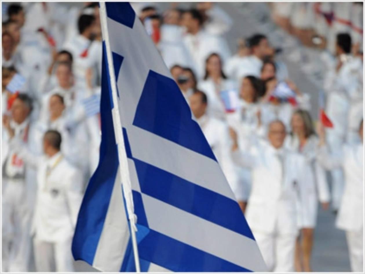 Ολυμπιακοί Αγώνες 2012: Το πρόγραμμα των ελληνικών συμμετοχών