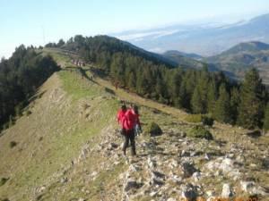 Όλυμπος: Λύθηκε το μυστήριο με το πτώμα που βρέθηκε στο βουνό