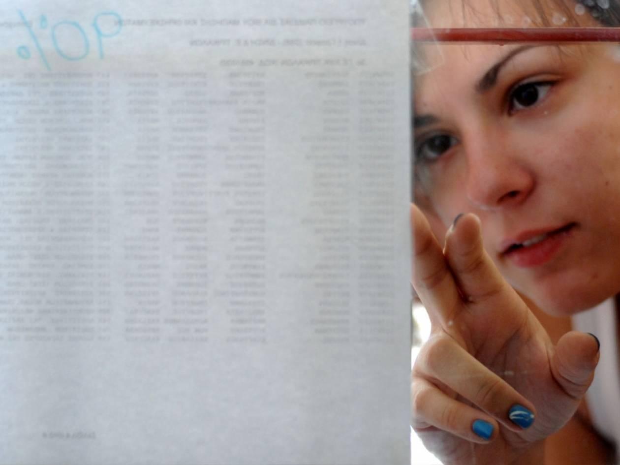 Βάσεις 2012: Διαβάστε τα αποτελέσματα στο newsbomb.gr