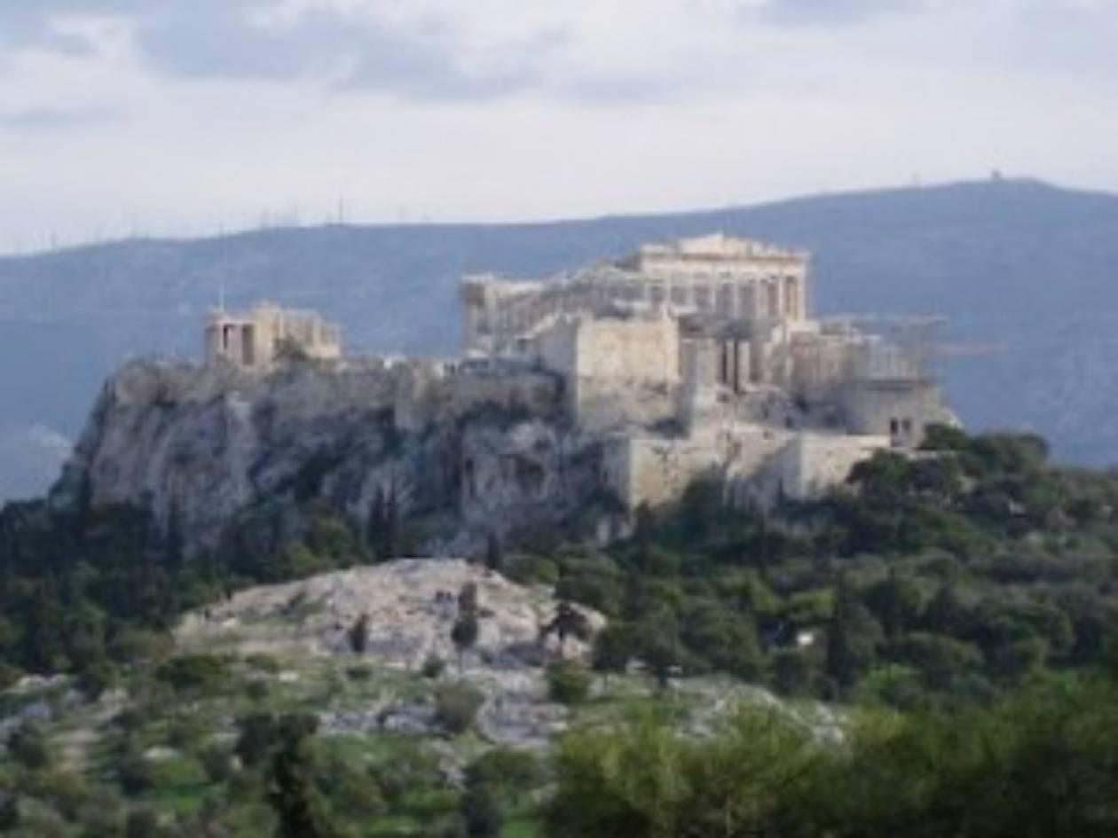 Τα μυστικά της Ακρόπολης – Τι κρύβεται κάτω από τον ιερό βράχο; 5ca86a5a2fda8d069f601de15b1f0410