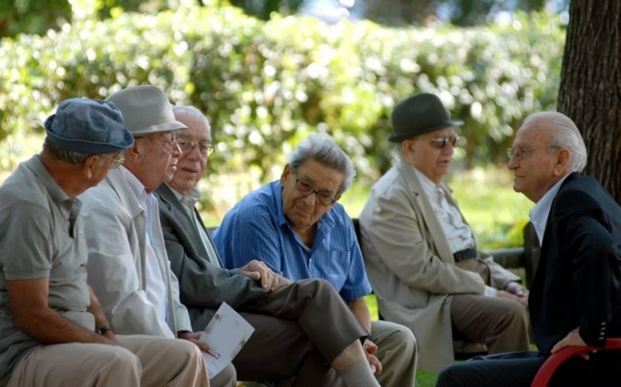 Ποιοι χάνουν από την αύξηση των ορίων ηλικίας συνταξιοδότησης