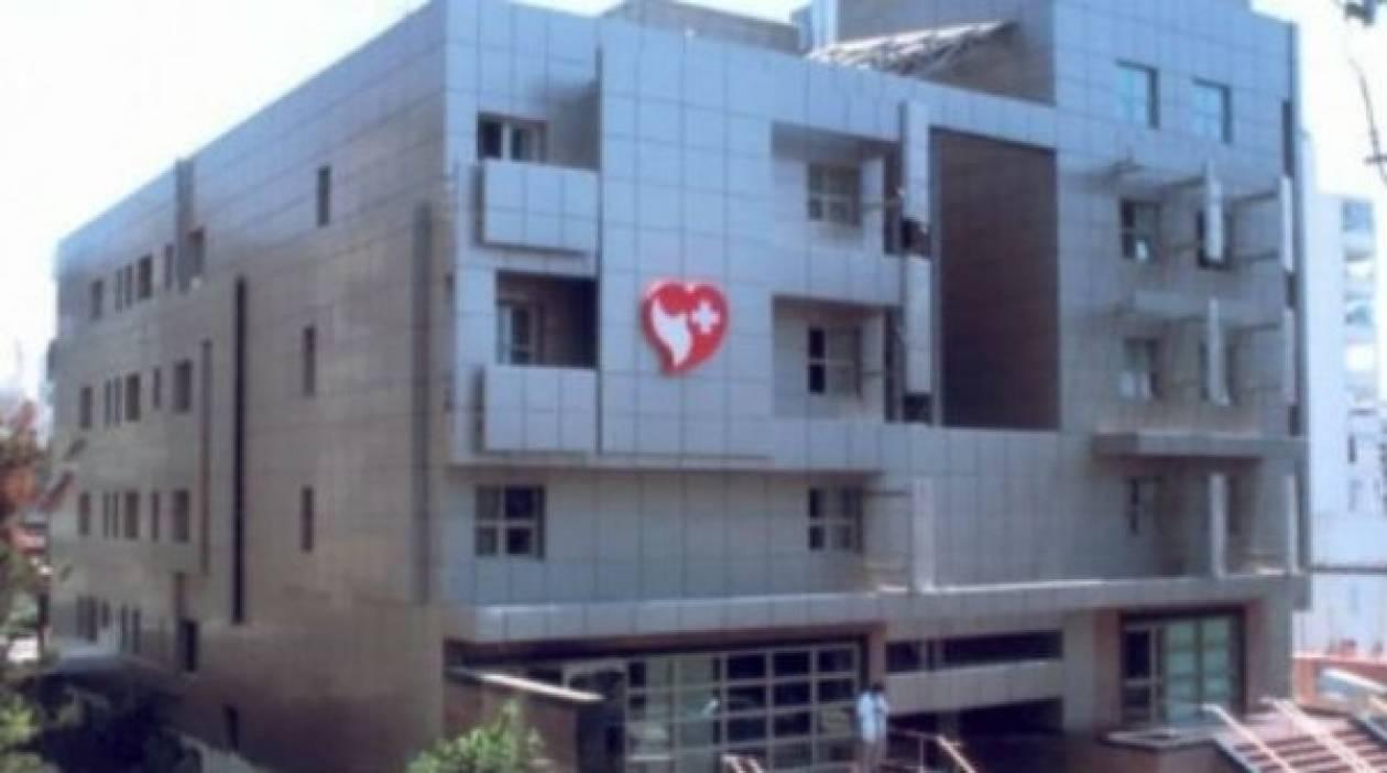Ληστεία στο Ιατρικό Κέντρο Π. Φαλήρου