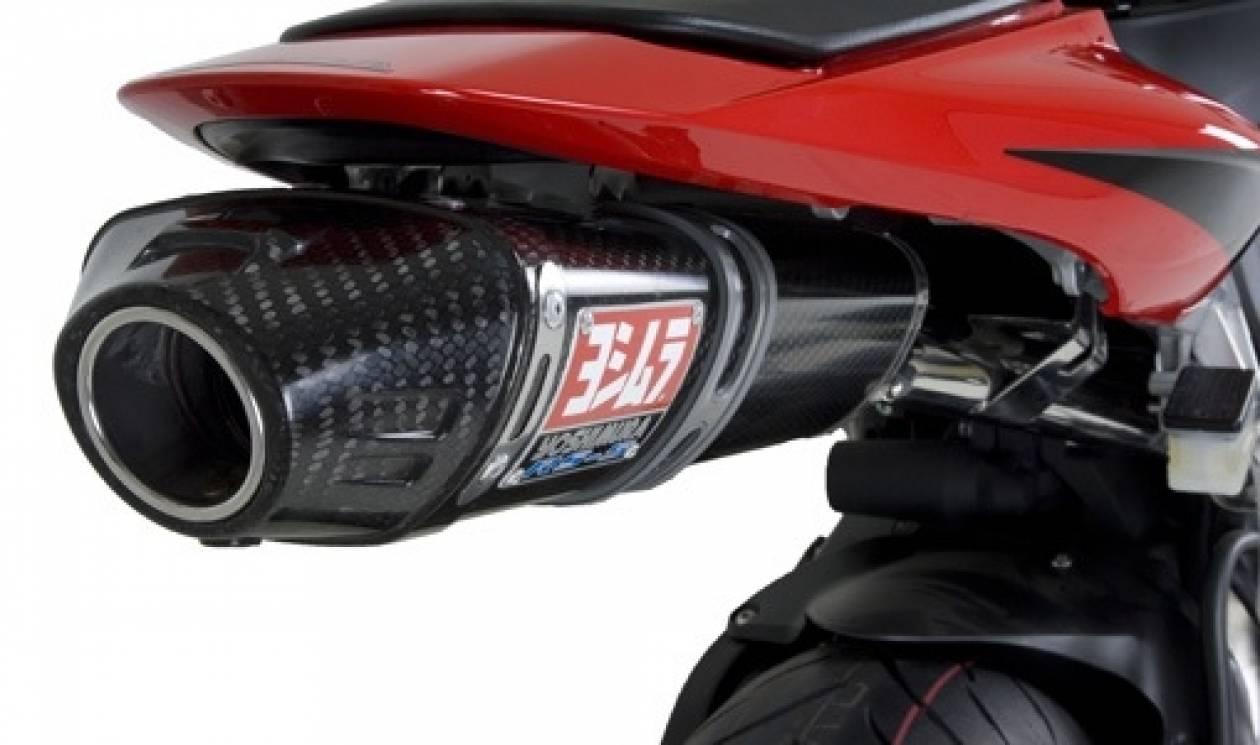 ΚΤΕΟ και για μοτοσικλέτες- 400 ευρώ το πρόστιμο