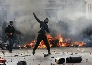 NYT: Έρχονται αναταραχές σε Ελλάδα, Ισπανία και Πορτογαλία