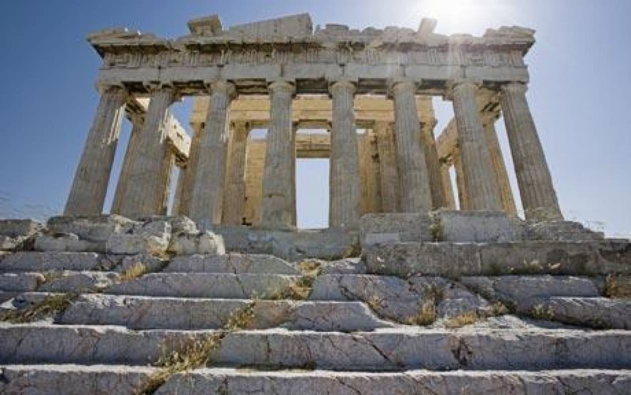 Από το 1952 γνώριζαν τι θα συμβεί στην Ελλάδα;