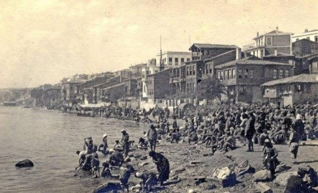 «Αυστραλοί από το 1912 είχαν προβλέψει τη Μικρασιατική Καταστροφή»