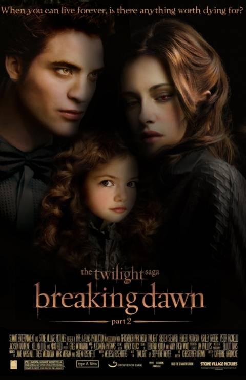 To Νewsbomb στα παρασκήνια του Twilight: ολόκληρες σκηνές+συνεντεύξεις