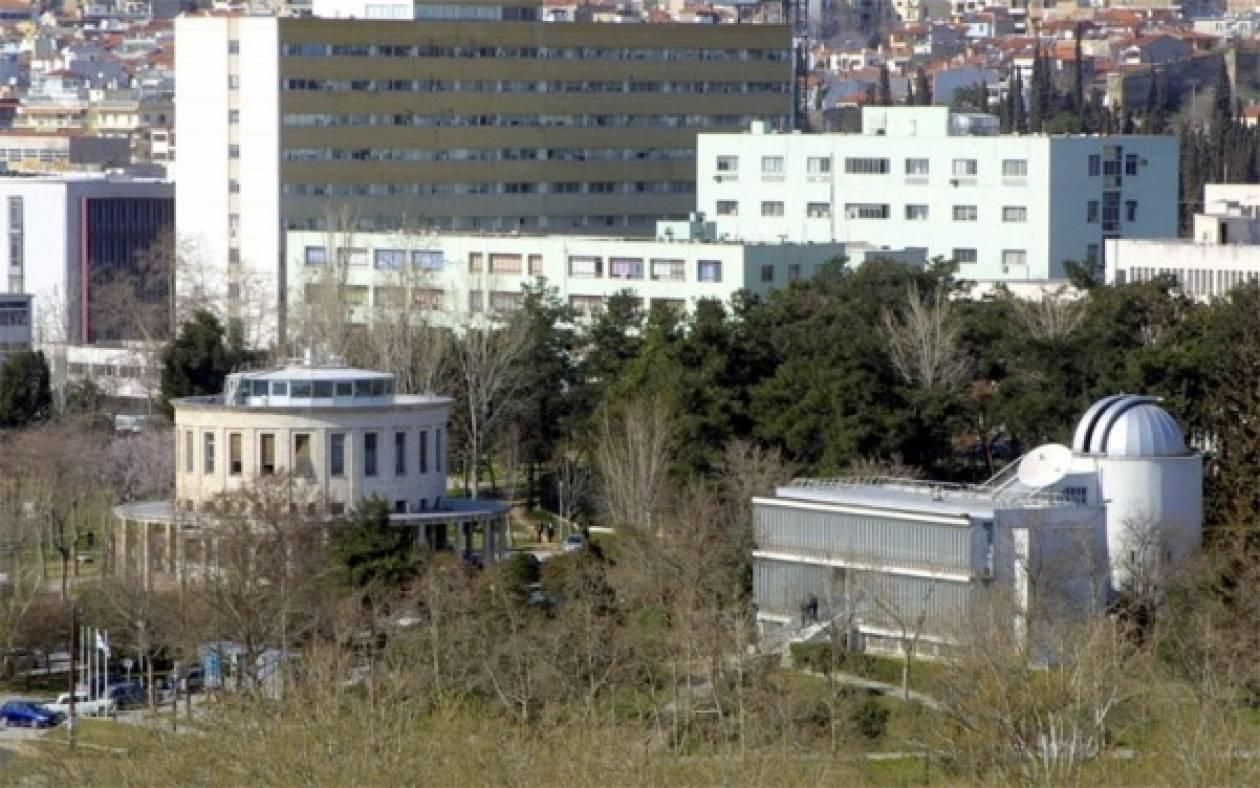 Απίστευτη καταγγελία: Ο πρύτανης του ΑΠΘ πλήρωνε για να γίνει κατάληψη