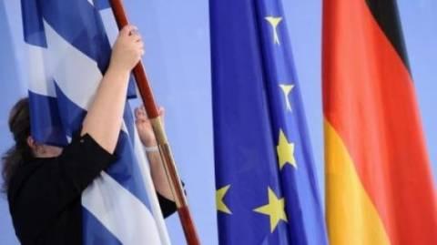 Ετοιμάζουν Γερμανικό κόμμα στην Ελλάδα