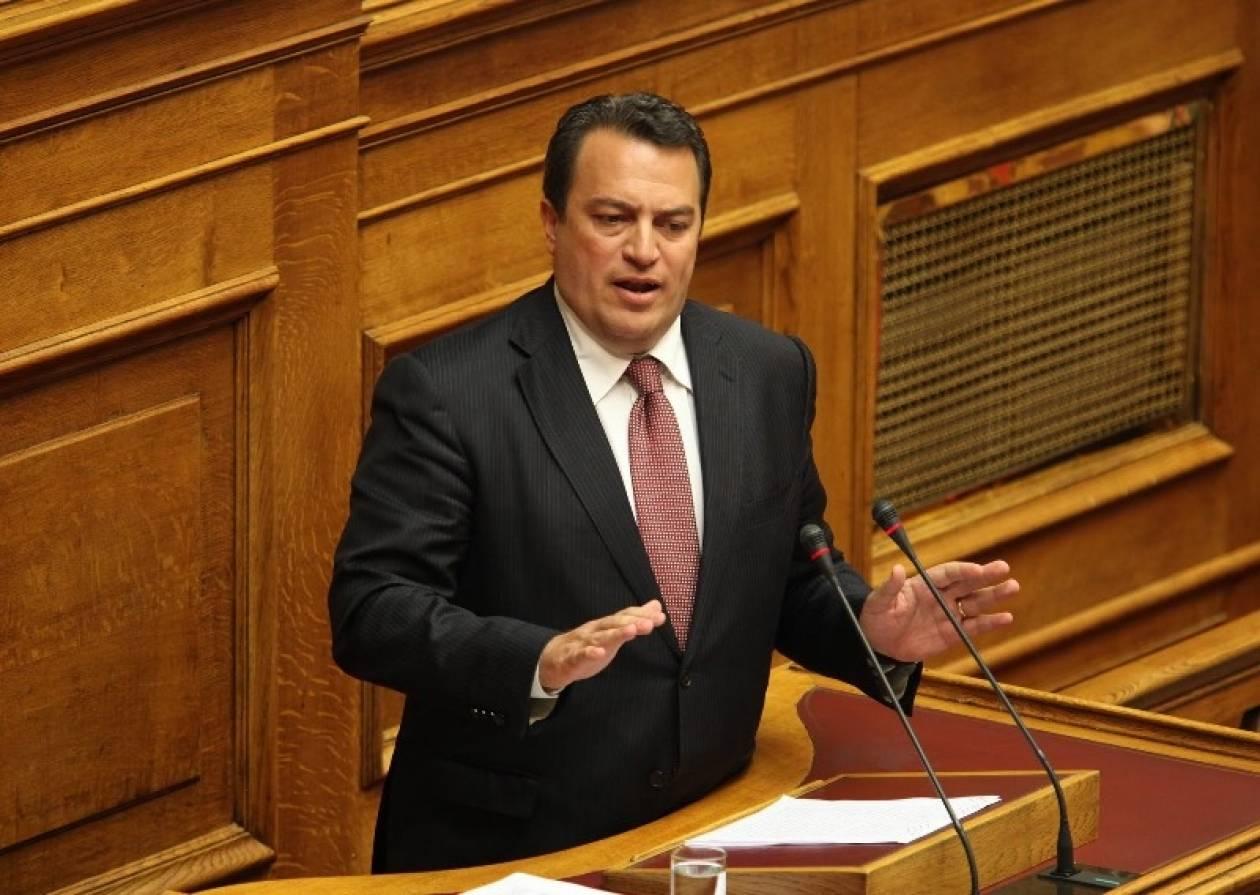 Στυλιανίδης: Τώρα κουνάμε εμείς το δάχτυλο στους Ευρωπαίους