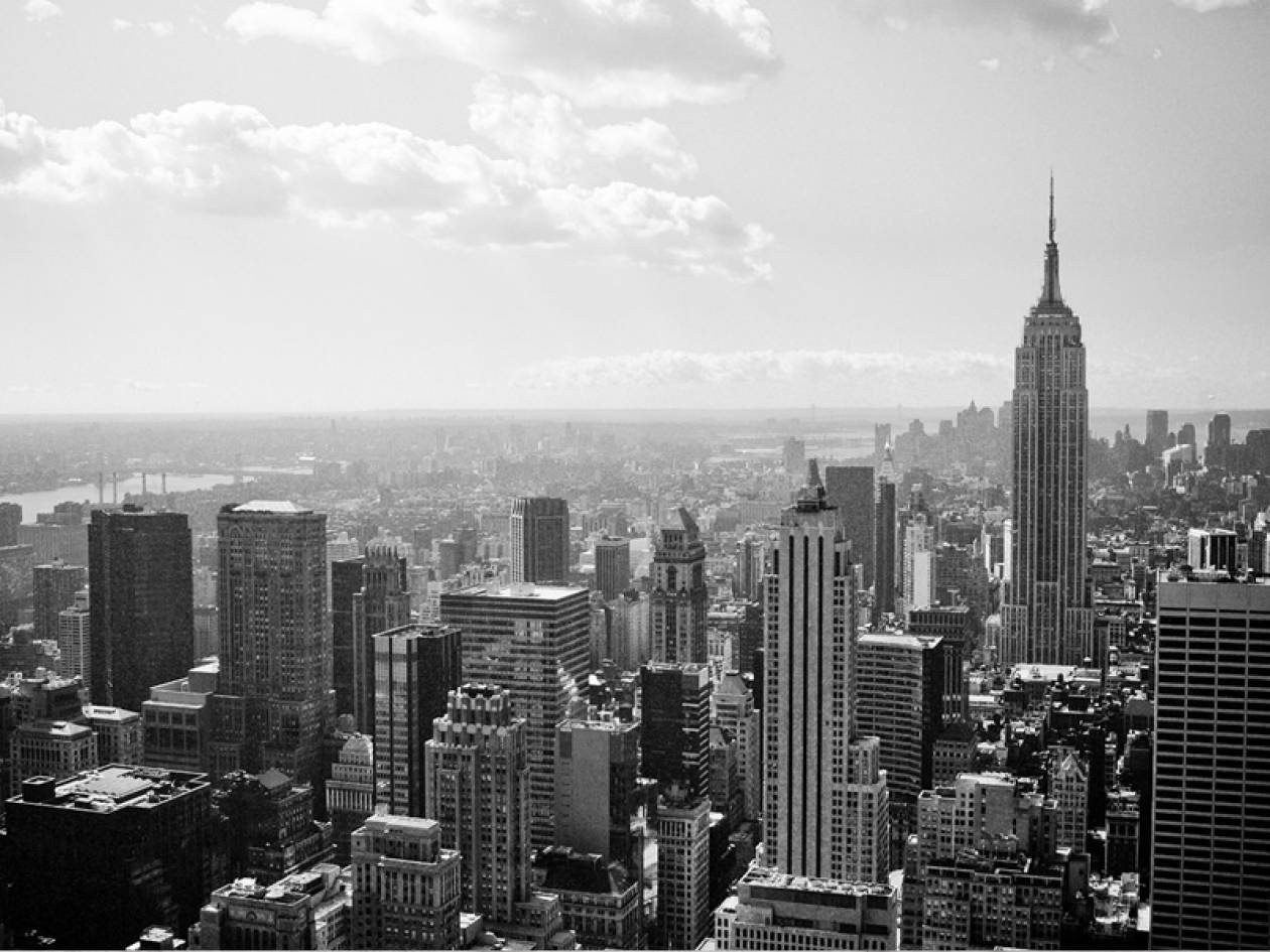 Απίστευτο: 24 ώρες χωρίς εγκληματικότητα στη Νέα Υόρκη