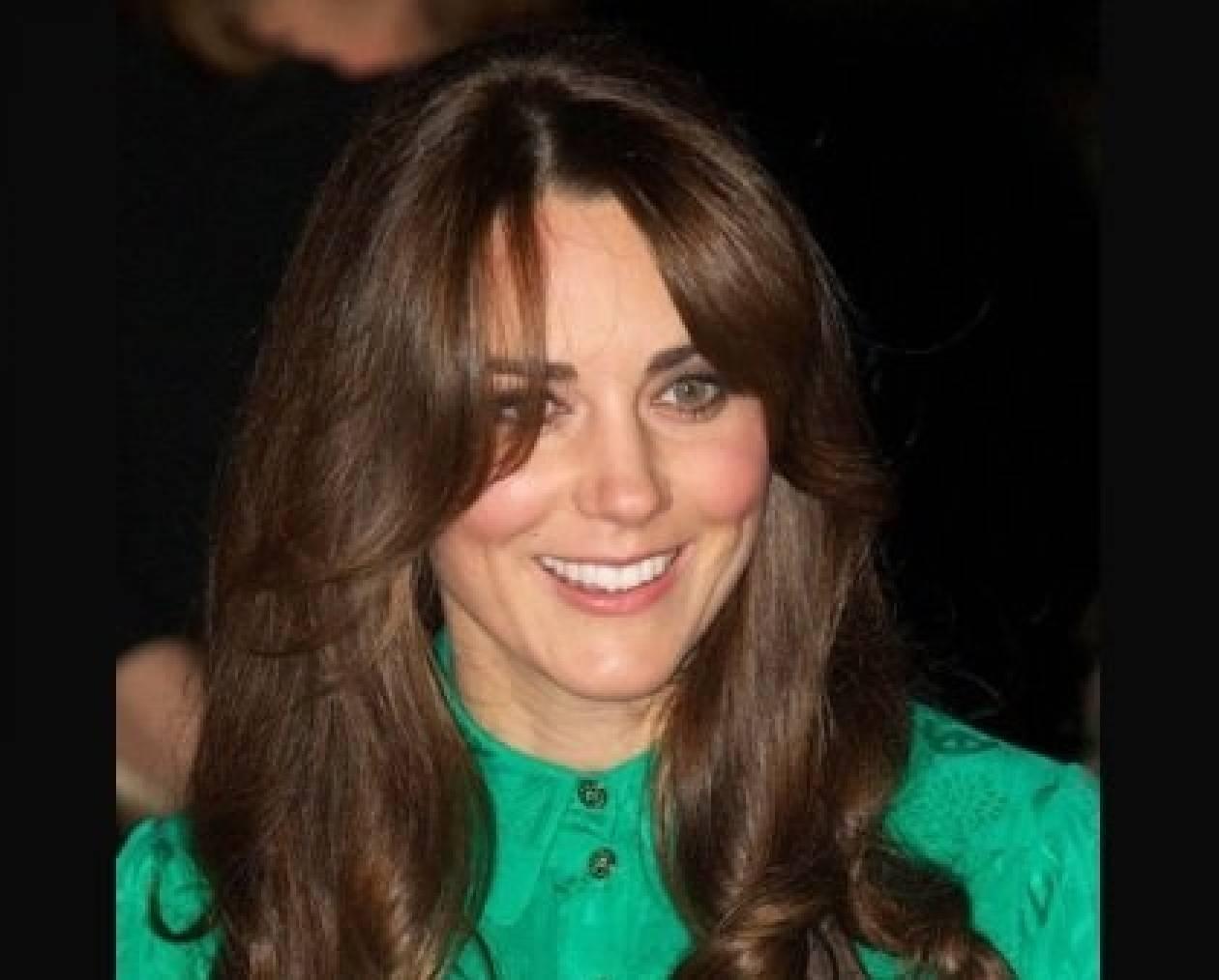 Η Kate Middleton άλλαξε κουπ!