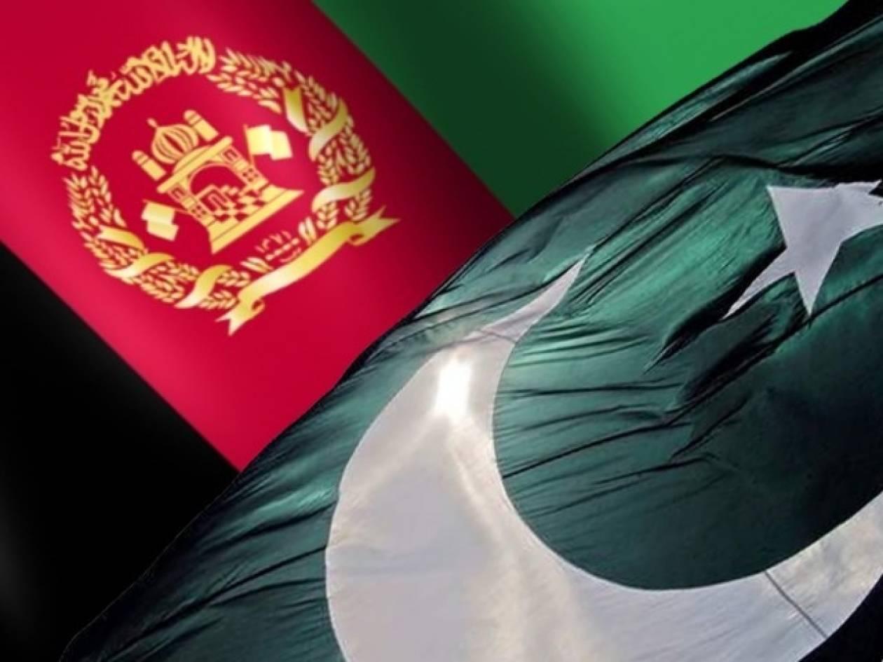 Αφγανιστάν και Πακιστάν ξεκίνησαν ειρηνευτικές συνομιλίες