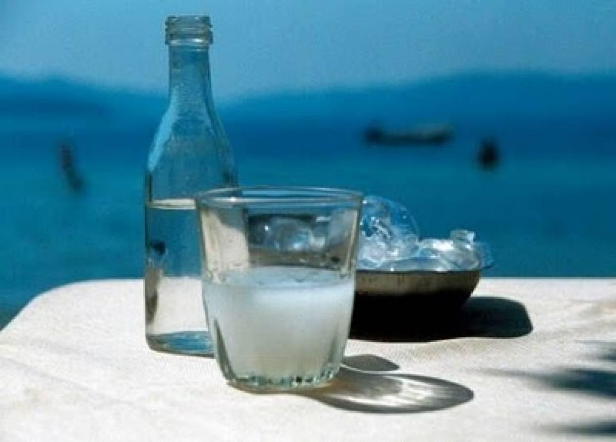 Γιάννενα: Ενα Σαββατοκύριακο γεμάτο...τσίπουρο