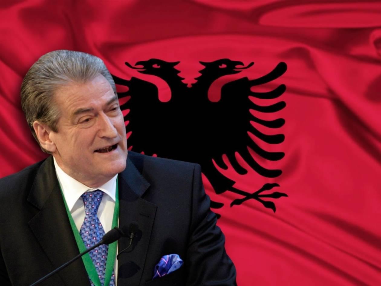 Τι κρύβεται πίσω από τη δήλωση Μπερίσα για τη Μεγάλη Αλβανία