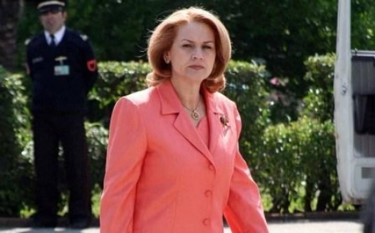 ΥΠΕΞ Αλβανίας για Μπερίσα: Αυτός ζητάει σύνορα μέχρι την Πρέβεζα;