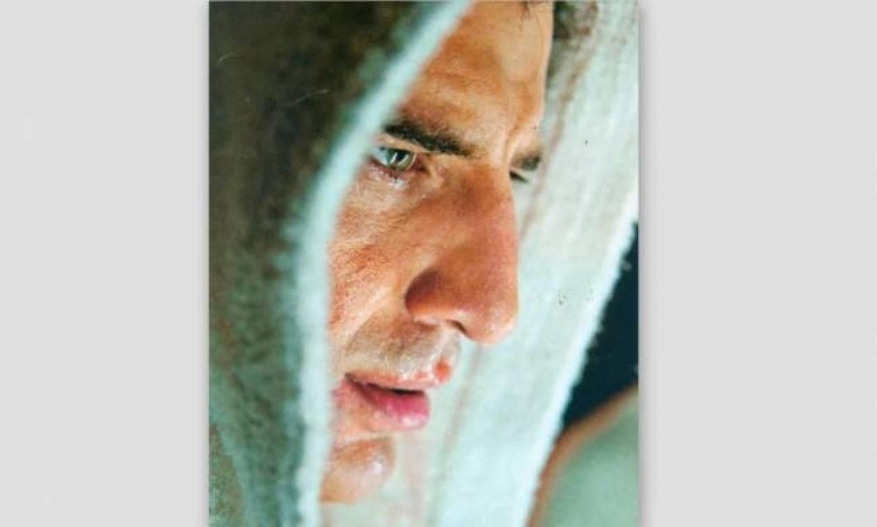 Σάκης Ρουβάς: Ιδρωμένος και με ματιά που… «καίει»