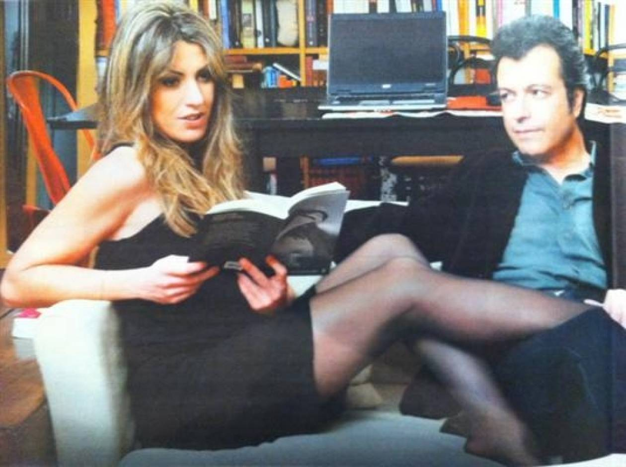 Αυτή είναι η σύζυγος που πλήγωσε ο Πέτρος Τατσόπουλος