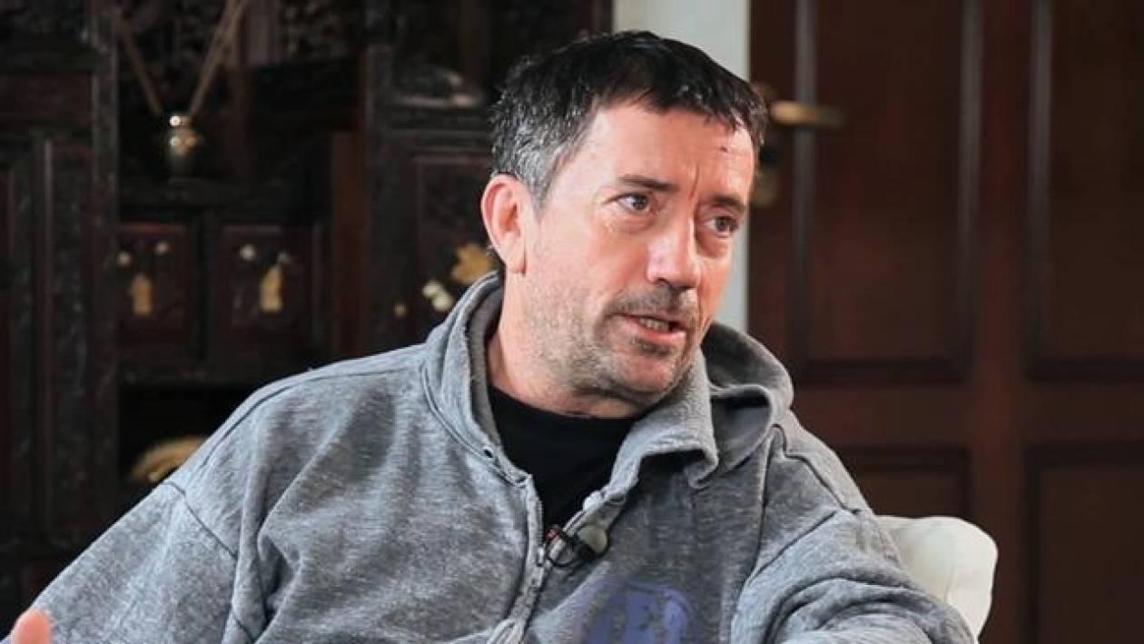 Σπύρος Παπαδόπουλος: Φέτος δεν είχα λεφτά να πληρώσω την εφορία!