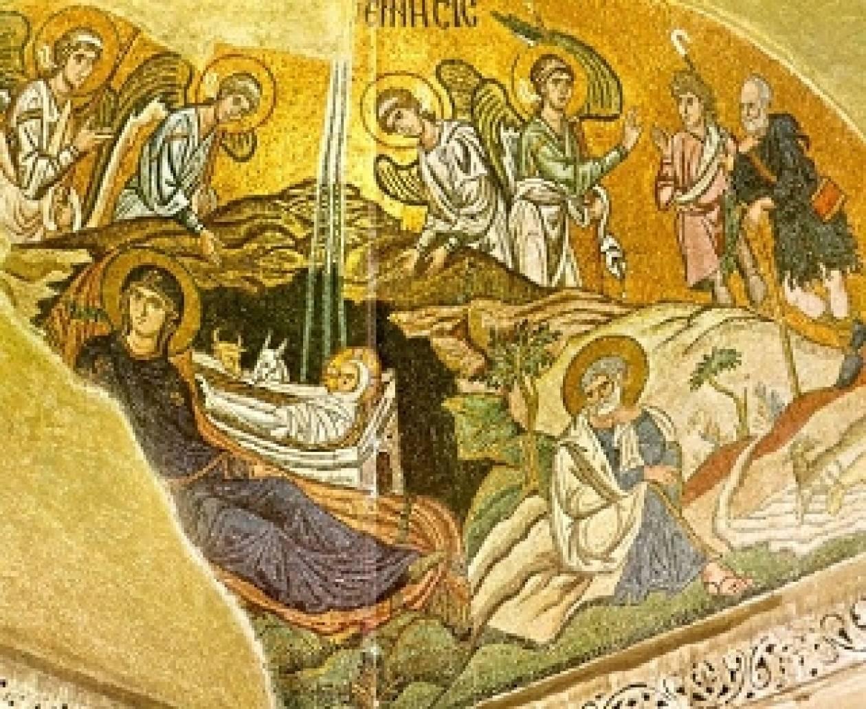 Υποδοχή Ιερού Λειψάνου Αγ. Γεωργίου Καρσλίδη στα Γιαννιτσά